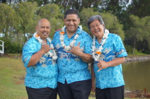 The Aloha Boys